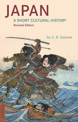 Japan by George Sansom