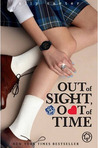 Out of Sight, Out of Time by Ally Carter