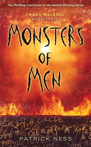 Monsters of Men by Patrick Ness