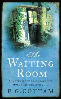 The Waiting Room by F.G. Cottam