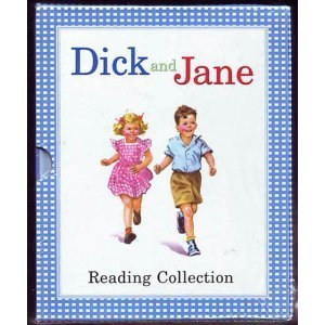 Dick And Jane Reading Collection (Collection: We Look, Something Funny, Jump And Run, Guess Who, Go Away, Spot, Go, Go, Go, Away We Go, Who Can Help, We See, We Work, We Play, Fun With Dick & Jane, Volumes 1  12)