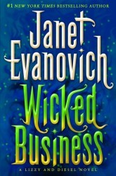 Wicked Business (Lizzy & Diesel, #2)