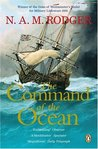 The Command Of The Ocean: A Naval History Of Britain, 1649 1815