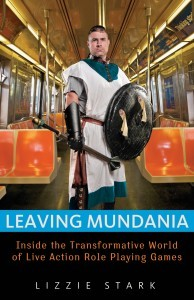 Leaving Mundania by Lizzie Stark