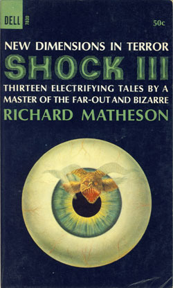 Shock III by Richard Matheson