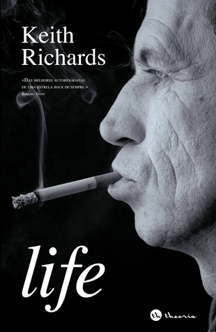Life by Keith Richards