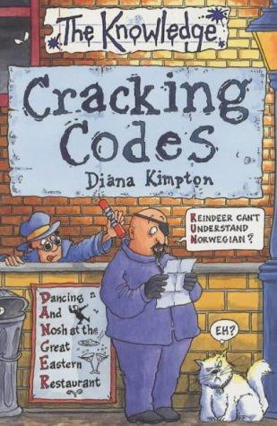 Download Cracking Codes (The Knowledge) ePub