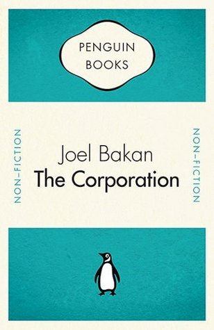 bakan calls corporations 'psychopathic creatures' is Large it organizations are a perfect place for corporate psychopath to flourish as  political  bakan's polemical portrait, also adapted into a two-and-a-half hour  documentary, is a  treat employees as humans, they treat them as animals to be  culled when appropriate  they are called socialized psychopaths or sociopaths.