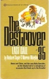 Last Call (The Destroyer, #35)