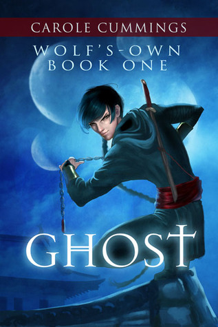 Free download Ghost (Wolf's Own #1) iBook