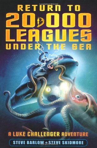 Return to 20, 000 Leagues Under the Sea by Steve Barlow