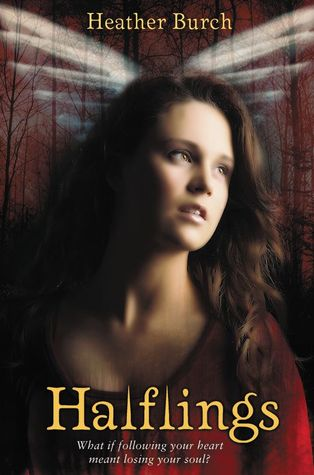 Halflings (Halflings, #1)