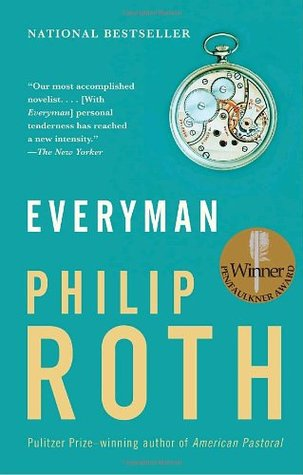 Everyman by Philip Roth