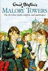 Malory Towers (3 Books)