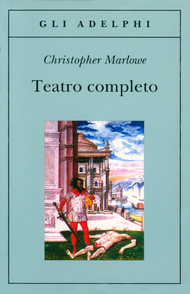 Teatro completo by Christopher Marlowe
