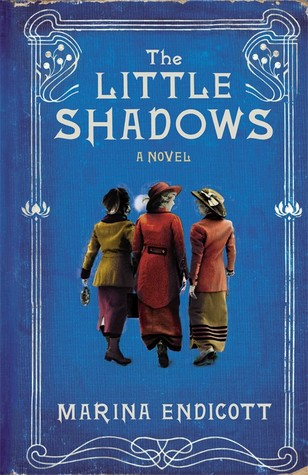 The Little Shadows