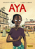 Aya, Band 1  (Hardcover)