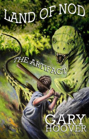Land of Nod, The Artifact (Land of Nod #1)