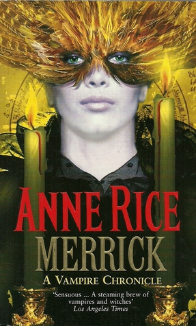 Merrick Anne Rice epub download and pdf download