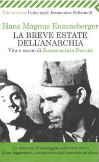 La breve estate dell'anarchia