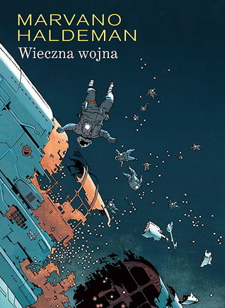 Wieczna wojna (Science Fiction, #2)