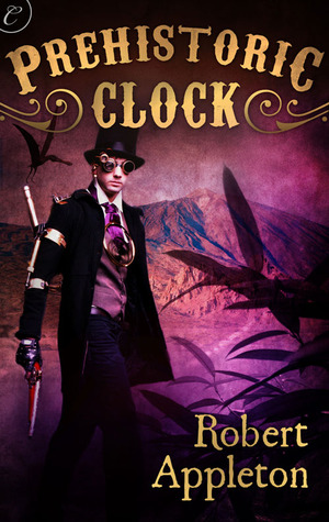 Cyber, steam, zombie, romance and kickass books you've