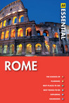Rome (AA Essential Guide)