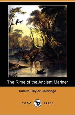 the rime of the ancient mariner essay The rime of the ancient mariner (originally the rime of the ancyent marinere) is the longest major poem by the english poet samuel taylor coleridge, written in 1797.