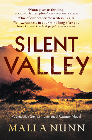 Silent Valley by Malla Nunn
