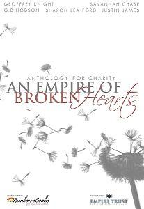 An Empire Of Broken Hearts by Justin James