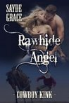 Rawhide Angel (Built Cowgirl Tough, #3)