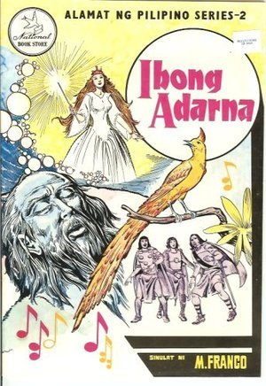 Ibong Adarna by M. Franco
