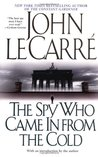 The Spy Who Came In from the Cold (George Smiley #3)