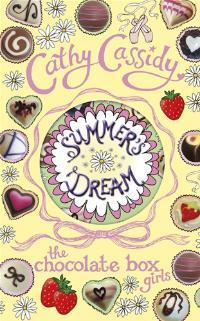 Summer's Dream (The Chocolate Box Girls, #3)