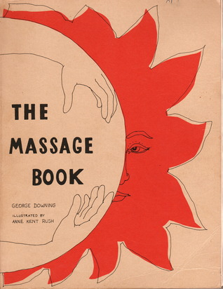 The Massage Book by George Downing