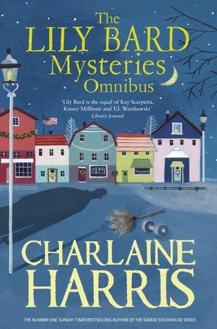 The Lily Bard Mysteries Omnibus (Lily Bard Mysteries, #1-5)