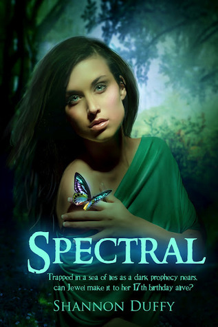 Spectral - Shannon Duffy epub download and pdf download
