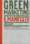 Green marketing. Il manifesto