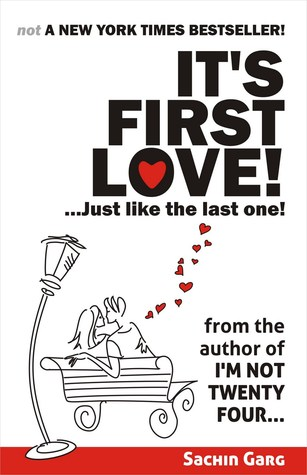 It's first love...Just like the last one!