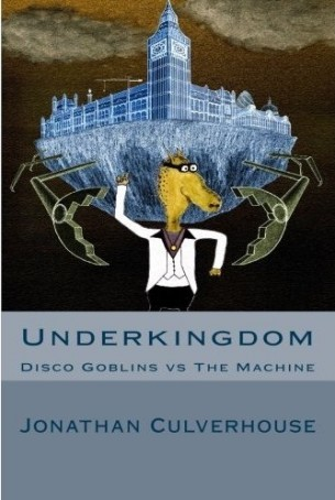 Underkingdom: Disco Goblins vs The Machine