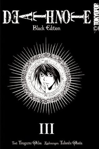 Death Note by Tsugumi Ohba