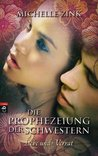 Liebe und Verrat (Prophecy of the sisters, #2)