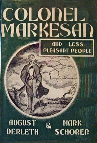 Colonel Markesan, and Less Pleasant People