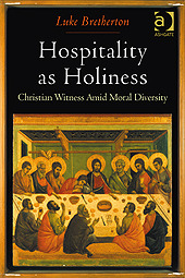 Hospitality as Holiness by Luke Bretherton