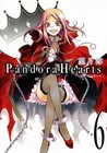 Pandora Hearts, #6 by Jun Mochizuki