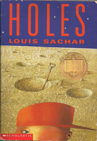 Holes (Holes, #1)