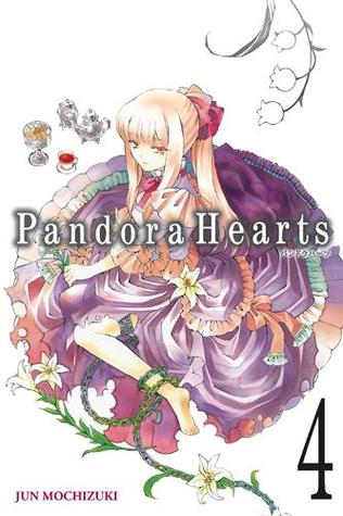 Pandora Hearts, Vol. 04 by Jun Mochizuki