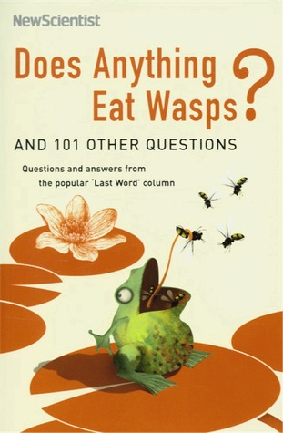 Does Anything Eat Wasps? by New Scientist