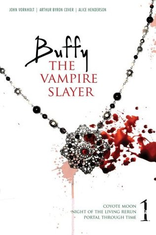 Buffy the Vampire Slayer by John Vornholt