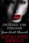 Message for Minerva (Garland of Druids, #9)